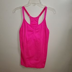 C9 By Champion Hot Pink Racerback Workout Tank XL
